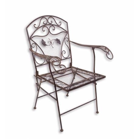 fauteuil de jardin chaise si ge de salon de jardin 2 accoudoirs banquette ext rieure pliable 1. Black Bedroom Furniture Sets. Home Design Ideas
